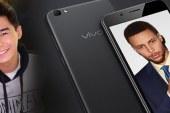 Vivo V5s Matte Black launch kicks off SM Cybermonth together with McCoy de Leon