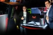 Acer PH unveils Ryzen 7-powered GX-281 specs and prices