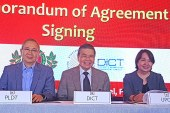 PLDT partners with DICT, UPOU for 13th Infoteach Outreach Program