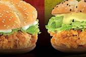 McSpicy is back with a a brand new kick!