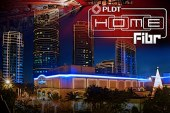 PLDT Fibr completes installation at Rockwell Center in Makati