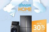 Great deals with the Samsung Dream Home Deals Promo