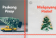 Countdown till the holidays with Spotify