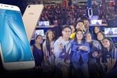Vivo among top 5 mobile phones worldwide according to ICD