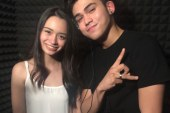 "Universal Records releases Single of Angelina Cruz and Iñigo Pascual entitled ""Paraiso"""