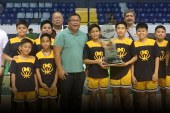 Marist School wins 32nd SBP-Passerelle Sportsmanship award for NCR