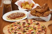 Get 30% off at Shakey's when you pay with Citi Cards