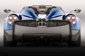 Ever heard of Pagani Automobili Hypercars?