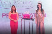 42 Beautiful Women Vying for the Miss Asia Pacific International 2017 Crown