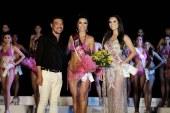 Miss Brazil Wins MAPI Best in Swimsuit