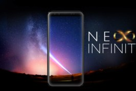 Cloudfone Next Infinity Series Unveils Prices Featuring Infinite Vision Display