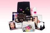 Get that #GIRLBOSS Goals with Mary Kay Beauty On-the-Go Starter Kit