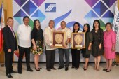 EastWest Rural Bank wins Best Collecting and Paying Rural Bank awards from SSS