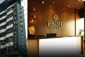 Prime Hotel newest business and leisure destination in Quezon City