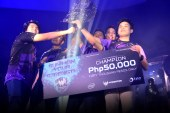 Quid Pro Quo conquers Philippine Leg of the Asia Pacific Predator League 2018