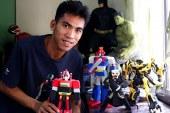 Tsinelas to Superheroes: The Elmer Padilla Story