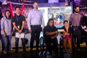 AXA-NBA partnership gives financial aid to Tahanang Walang Hagdanan