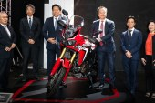 HPI Unveils New Honda Big Bikes for 2018