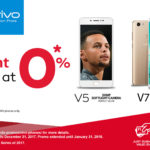 Get a Perfect Selfie with Vivo at Home Credit's Installment Promo 0% Interest Rate