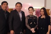 Ms. Kris Aquino newest brand ambassador for Ever Bilena
