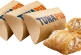 Healthier and delicious on-the-go snack option as the Jollibee Tuna Pie is back!