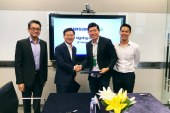 Grab and Samsung inks agreement to drive digital inclusion in Southeast Asia