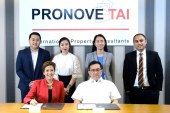 Nexus Technologies appoints Pronove Tai as exclusive leasing agent