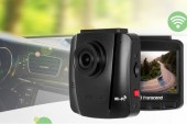 Transcend DrivePro 130 and DrivePro 110 Dashcams to Ensure Safety On-the-Road