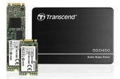 Transcend Announces New Line of 3D TLC NAND Solid-state Drives for Embedded Applications