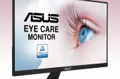 ASUS unveils VZ239HR 23-inch Ultra-Slim Frameless Monitor
