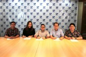 Ice Seguerra renews partnerhsip with Universal Records