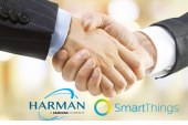 HARMAN Announces Strategic Association with  Samsung SmartThings