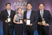 PLDT wins 13 awards at the 53rd Anvil Awards