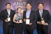 PLDT wins 13 awards at the 53rd Anvil Awards