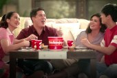 Muhlach family teaches 'family first' at latest Jollibee Chickenjoy TVC
