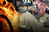 Six tips on how to teach your children about fire safety