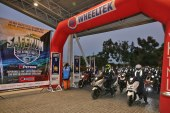 Petron-backed SafeRun focuses on riding safety and fuel efficiency