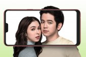 OPPO F7 officially introduced by JoshLia and Pre-Order starts on April 12