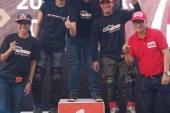 Luisito Sta. Ana wins 1st leg of KTM Dukehana
