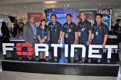 Cybersecurity leader Fortinet PH joins 5th National Anti-Cybercrime Summit