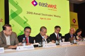 EastWest Bank reports industry-leading 2017 results in Annual Stockholders' Meeting
