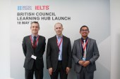 6 things the British Council's newest Learning Hub offers to potential IELTS test takers