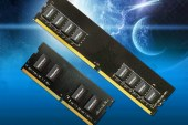 KINGMAX Introduces DDR4 2666MHz Memory Module for Easy System Upgrade