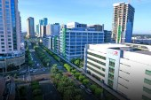 Security, convenience at the forefront in Filinvest City