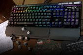 HyperX Alloy Elite RGB Gaming Keyboard: Unboxing and Impressions