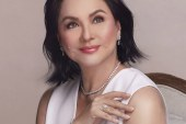 Charo Santos is a true gem of a mother