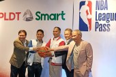NBA, PLDT and Smart partners to offer subscribers Live and On-Demand Access to the 2018 NBA Finals