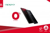 OPPO F7 at 0% interest! Thanks to Home Credit