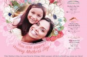 Mother's Day treats and events at Ortigas Malls