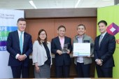 EastWest Bank's Trust unit recognized for compliance with CFA Institute's Asset Manager Code